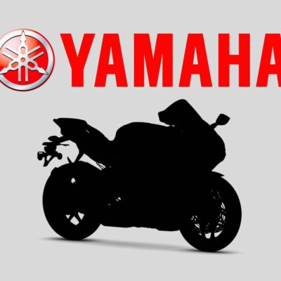 Yamaha R Series Sport Bike
