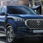 SsangYong To Be Acquired By HAAH
