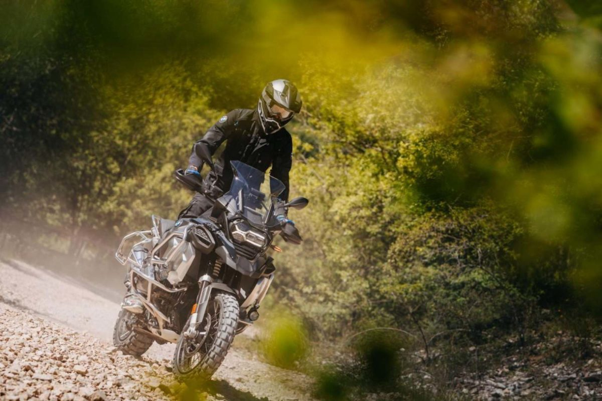 2021 BMW R 1250 GS And R 1250 GS Adventure