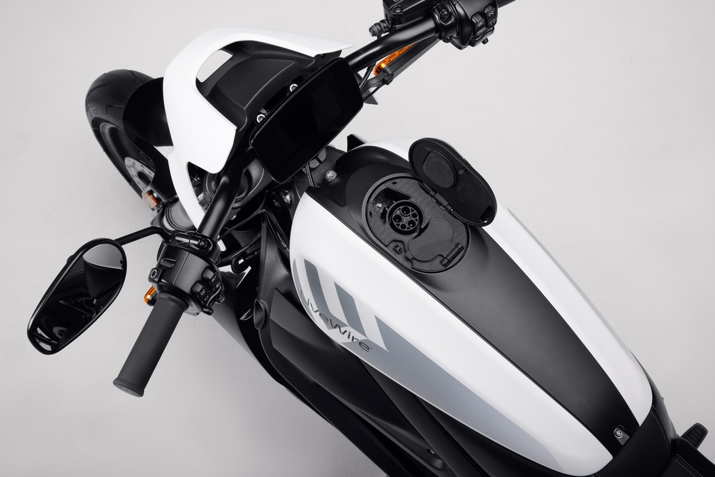 LiveWire One drops the Harley name and 25 percent of the price