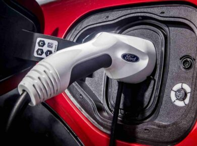 Electric Vehicle Registration Charges